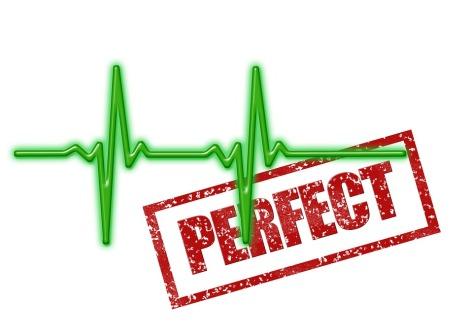 FC cardiaque - perfect